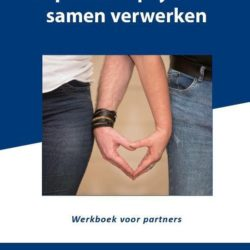 Je partners psychose samen verwerken - werkboek