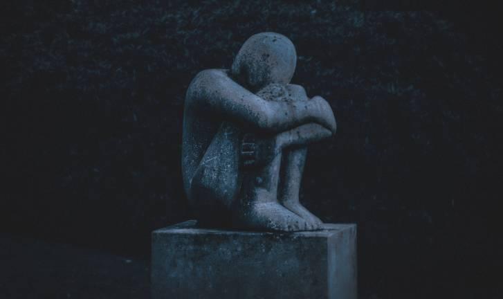 Lichamelijke depressie