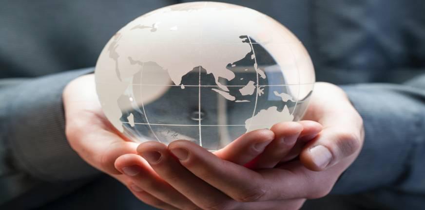 De wereld, de waarheid en de welvaart van de waanzin