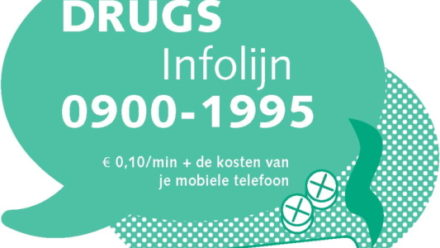 Drugs Infolijn