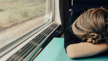 Op welke manier ben jij moe?