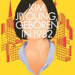 Boek Kim Jiyoung, geboren in 1982