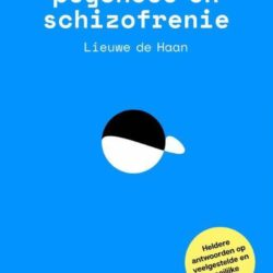 Boek Vraagbaak psychose en schizofrenie