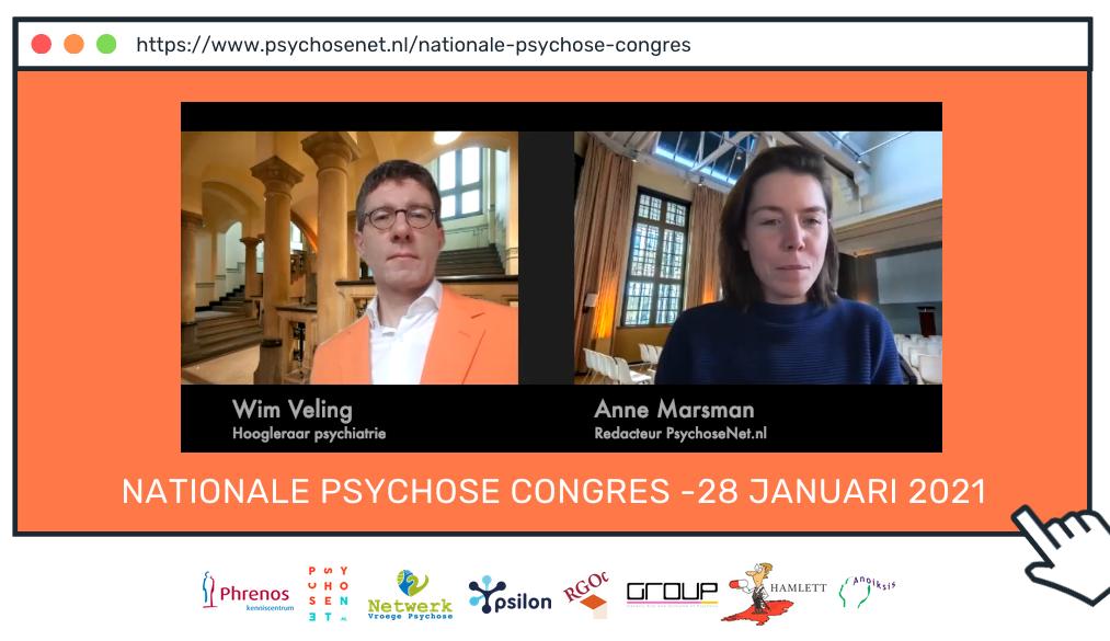 nationale psychose congres