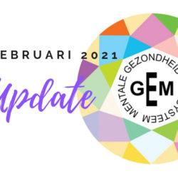 GEM update 24 februari 2021