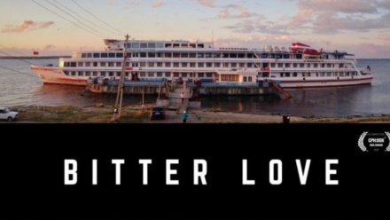 Blog Bitter Love