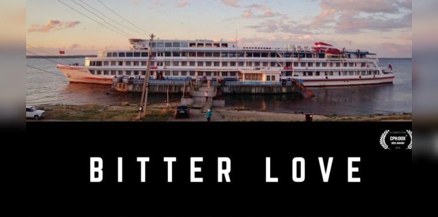 Blog Bitter Love