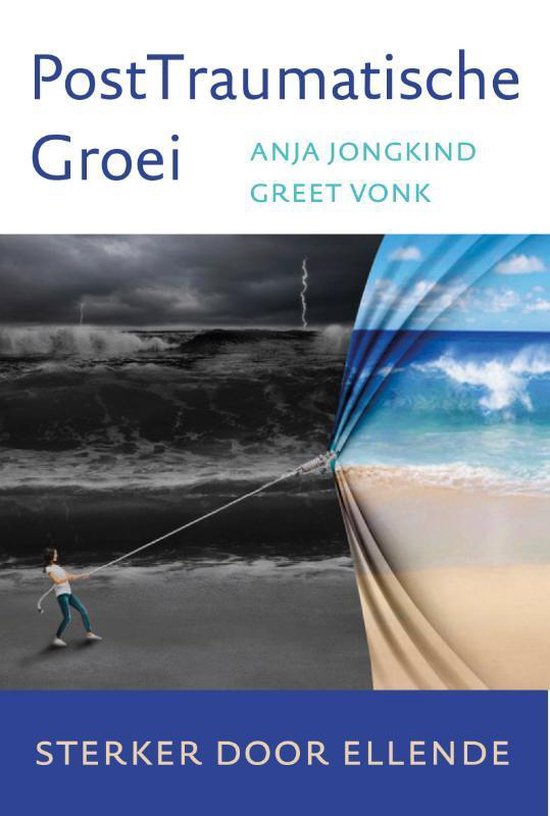 Boek Posttraumatische groei