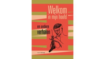 Boek Welkom in mijn hoofd en andere verhalen