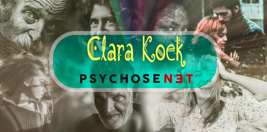 Gastblogger Clara Koek - PsychoseNet
