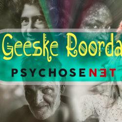 Hoofdredacteur Geeske Roorda - PsychoseNet