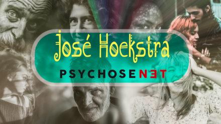 Gastblogger José Hoekstra - PsychoseNet