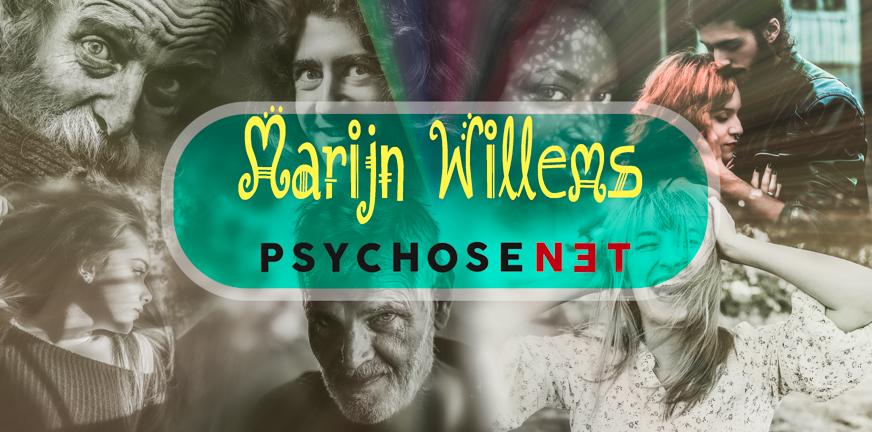 Gastblogger Marijn Willems - PsychoseNet