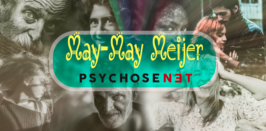 Gastblogger May-May Meijer- PsychoseNet