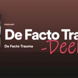 De Facto Trauma - deel 4