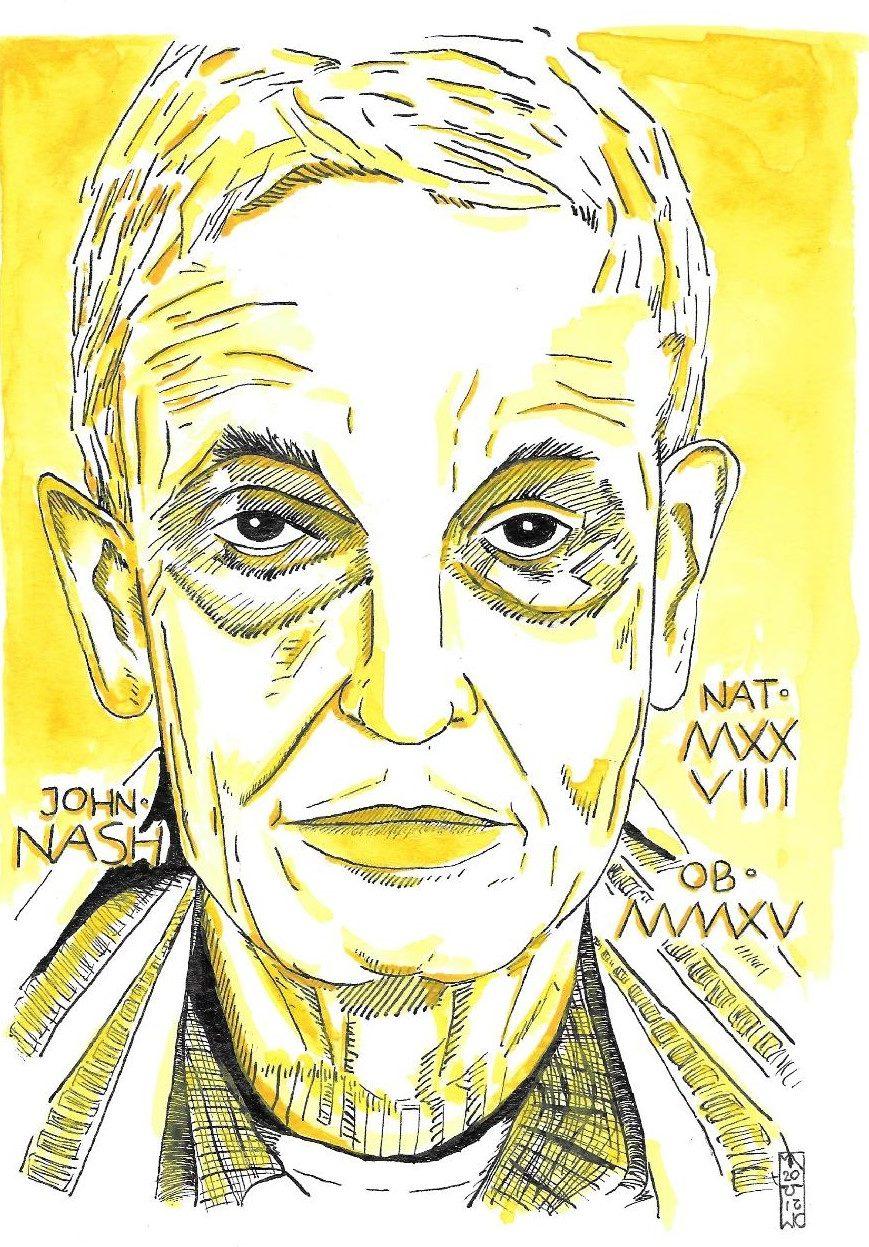 Blog John Nash (grote afb.)