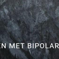 Nieuws website leven met bipolariteit