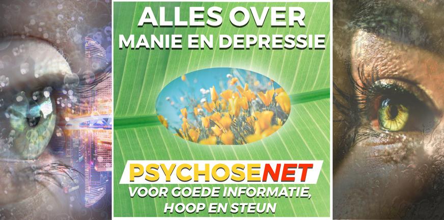 Pagina Alles over manie en depressie