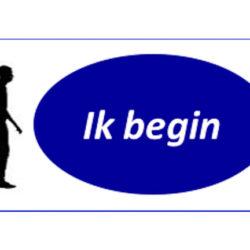 Sociale kaart - Stichting ik begin Venray