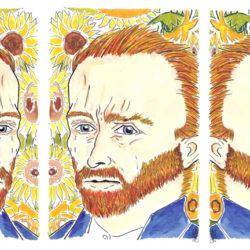 Blog - Verhalen van buiten – Vincent van Gogh