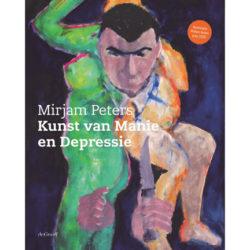 Boek Kunst van manie en depressie