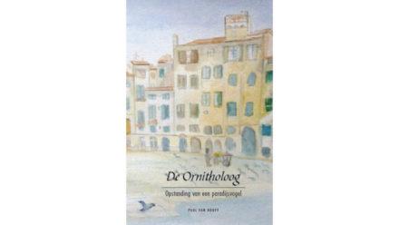 Boek de ornitholoog