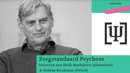 Video - Interview met Henk Mathijssen over shared decision making