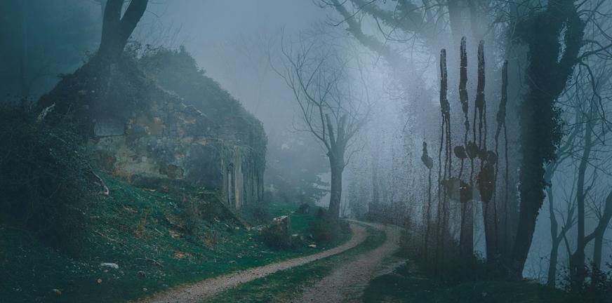 Blog Angst als gif van de psychose