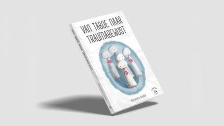 Boek van taboe naar traumabewust