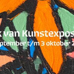 Event Gek van Kunst
