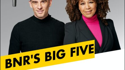 Podcast - BNR's Big five