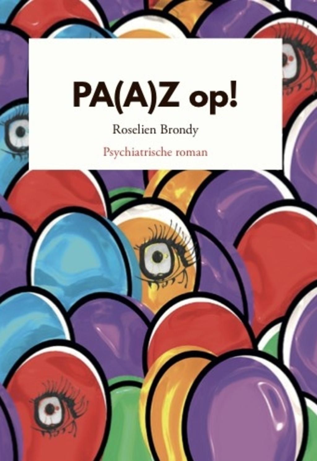 Boek - PA(A)Z op!