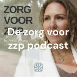 Podcast - De Zorg voor ZZP Podcast