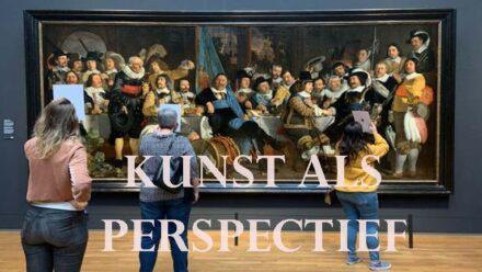 Agenda - KUNST ALS PERSPECTIEF