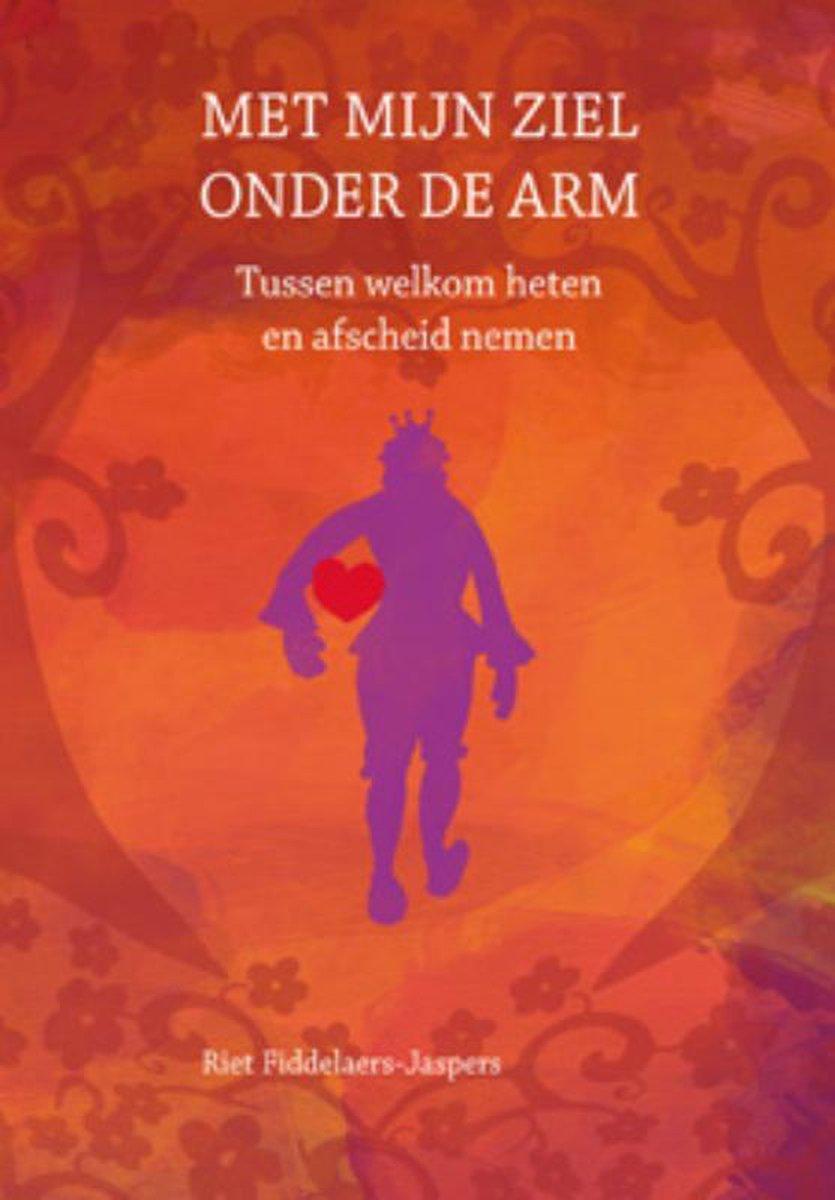 Boek Met mijn ziel onder de arm