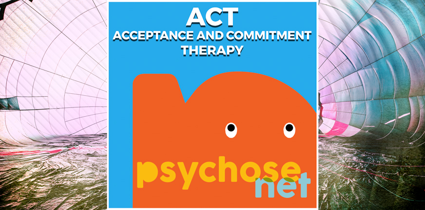 Pagina Acceptance and Commitment Therapy