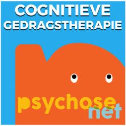 Pagina Cognitieve gedragstherapie