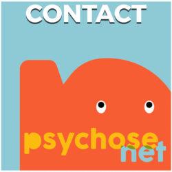 Pagina Contact
