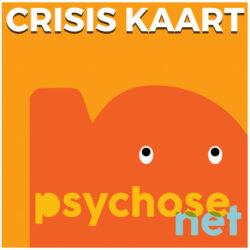 Pagina Crisiskaart