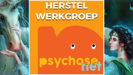 Pagina Herstelwerkgroep