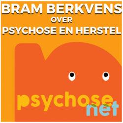 Pagina Interview Bram Berkvens over psychose en herstel