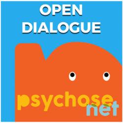 Pagina Open dialogue