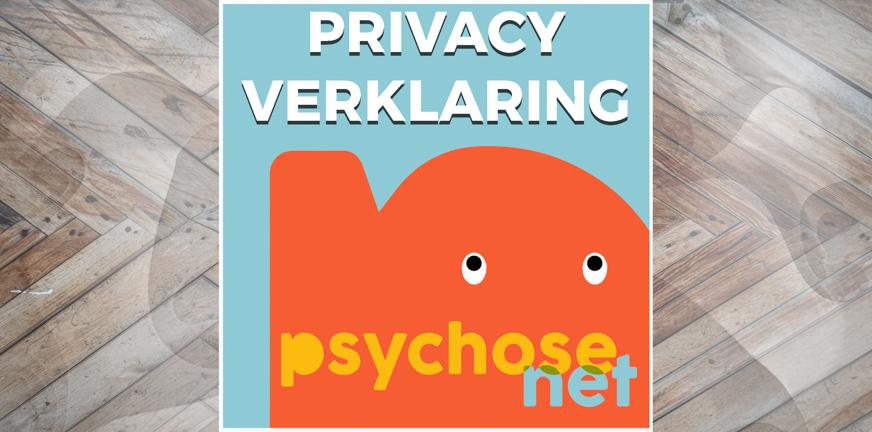Pagina Privacyverklaring