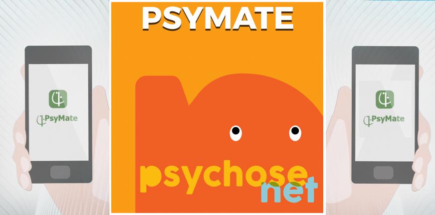 Pagina PsyMate