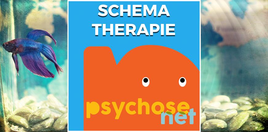 Pagina Schematherapie