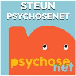 Pagina Steun PsychoseNet