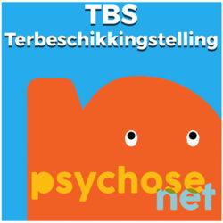 Pagina TBS - Terbeschikkingstelling