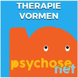 Pagina Therapievormen