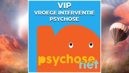 Pagina VIP - Vroege interventie Psychose