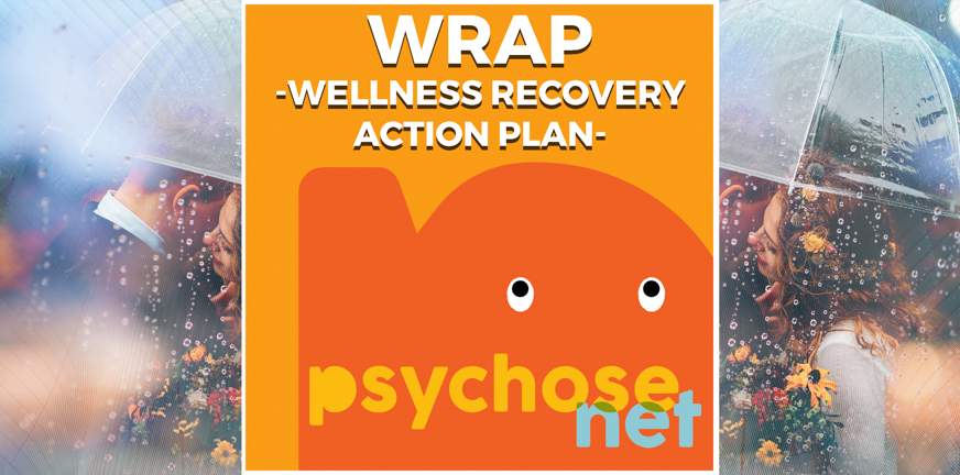 Pagina WRAP (Wellness Recovery Action Plan)